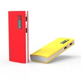Doca power bank 13000mAh latauslaite USB
